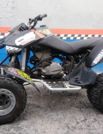 CUATRIMOTO DEPORTIVA-CAN-AM-DS650-2006-2