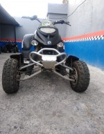 CUATRIMOTO DEPORTIVA-CAN-AM-DS650-2006-3
