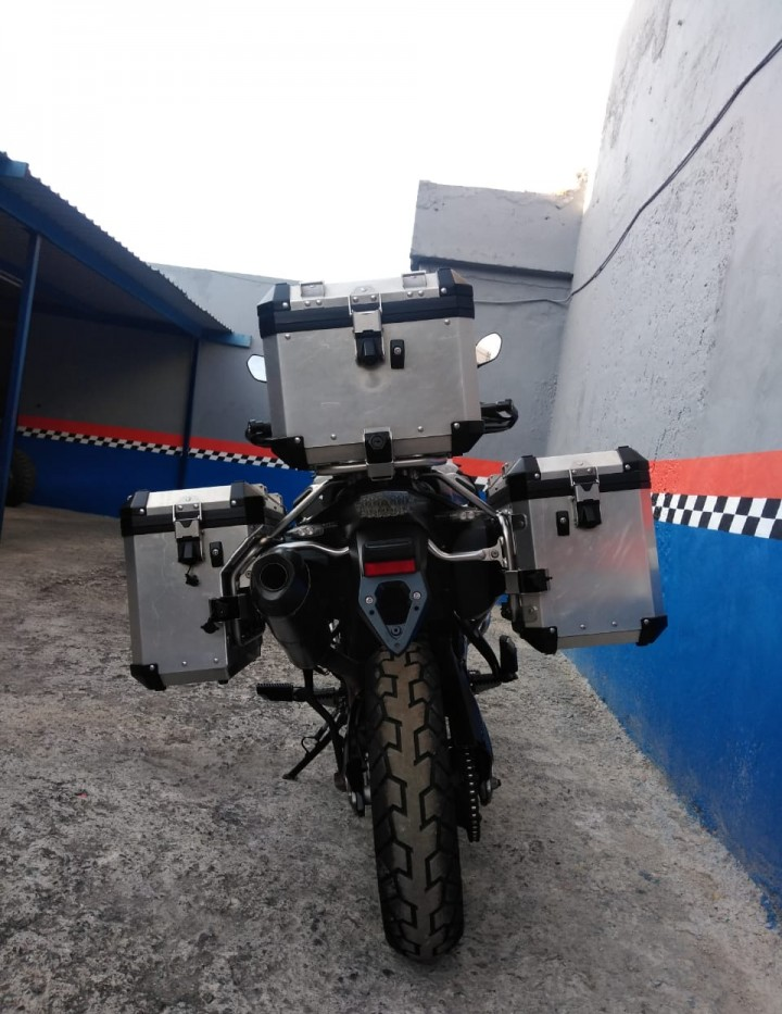 DOBLE PROPOSITO-BMW-ADVENTURE F800-800CC-2016-2